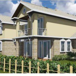 Town House – Tanzania