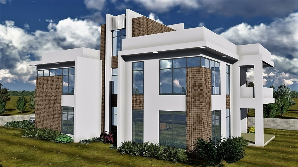 Residential House Elgon View Eldoret