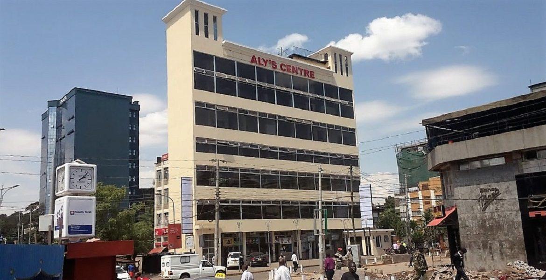 Alys Centre - Westlands, Nairobi